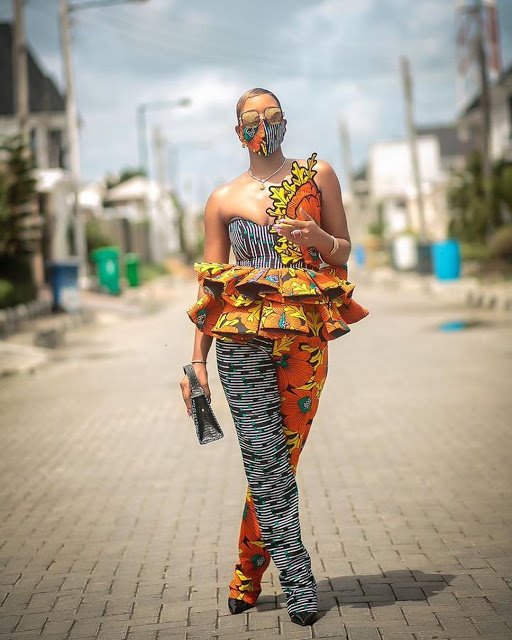 Unique And Beautiful Senegalese Fashion Styles You'll Love