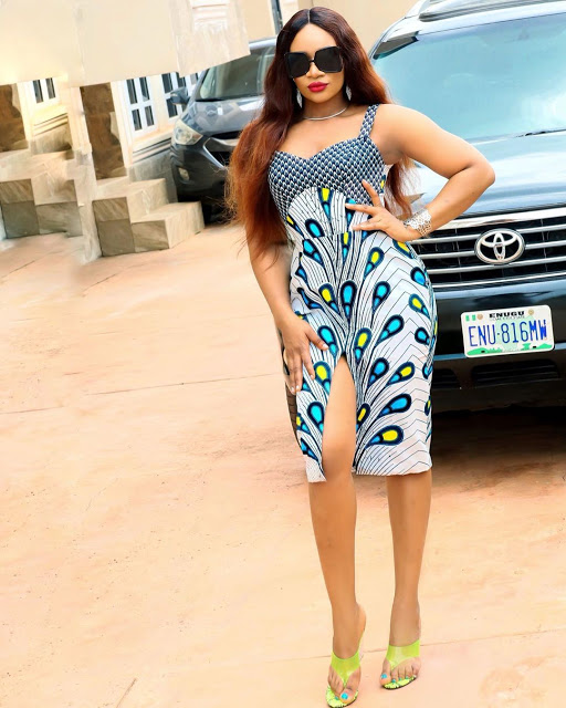 Ankara Collection for Ladies 2020