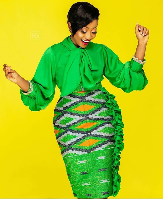 short african dresses for ladies