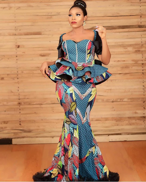 2020 Trending Asoebi Style Collection Popular