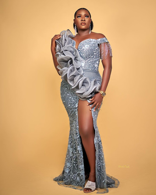 Stylish Aso Ebi Ankara Designs# Fashion Gallery