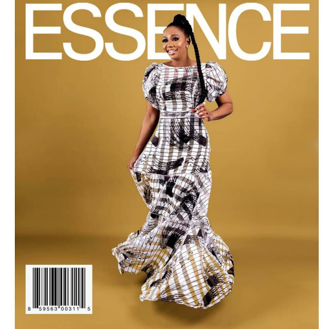 Trending and latest Ankara Lace styles for Aso Ebi