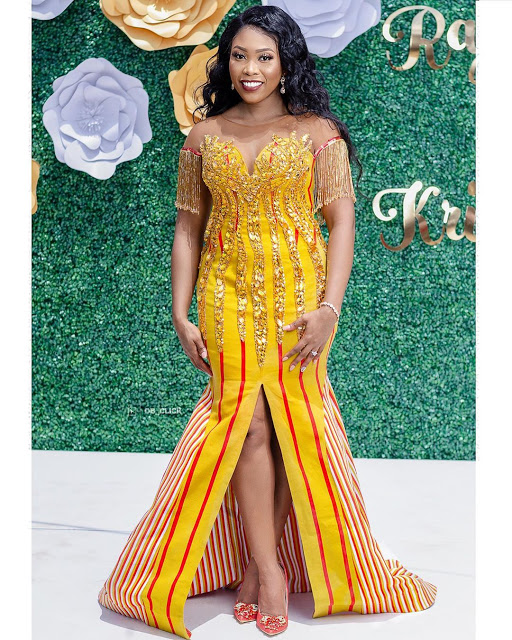 African Fashion  Ankara Styles Aso ebi Styles 2020 Ankara Styles For African Queen