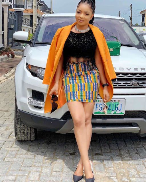 ASO EBI ANKARA STYLES FOR AFRICAN QUEEN