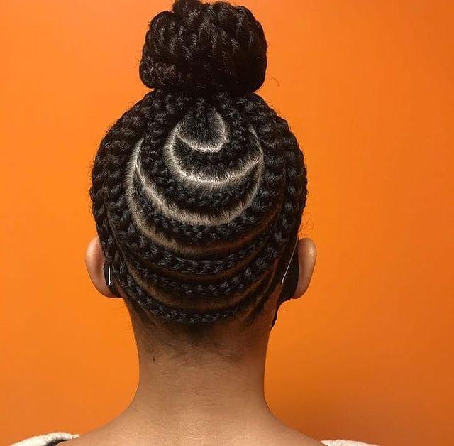 Braided Hairstyles 2021